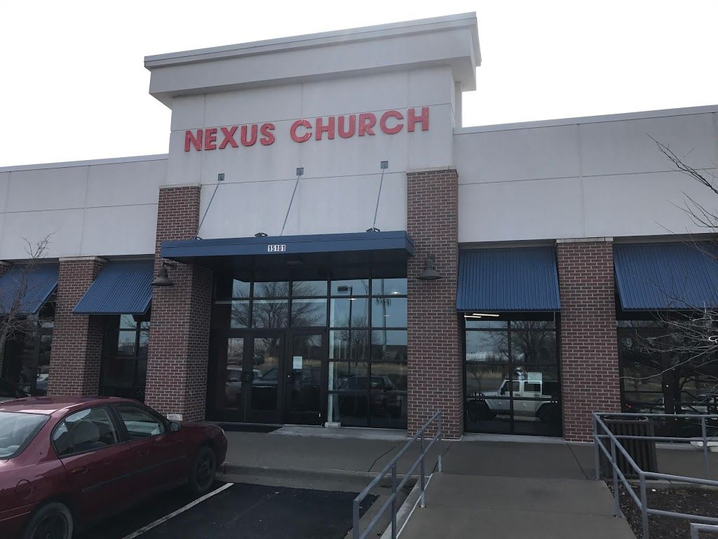 Nexus Church Food Pantry