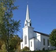Ashburnham Community Church