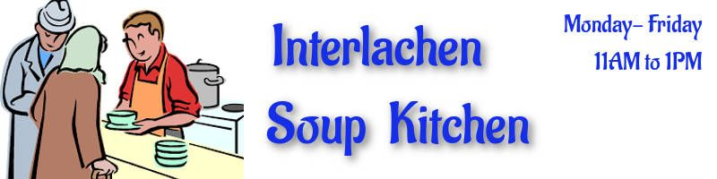 Interlachen Soup Kitchen