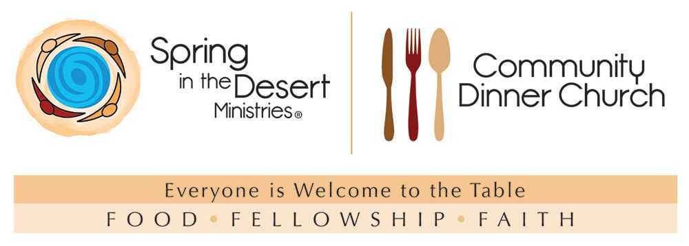 Spring in the Desert Ministries