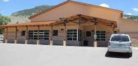 Mineral County Public Health - Creede