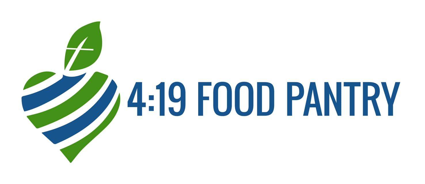 4:19 Food Pantry