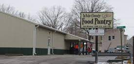 White County Food Pantry
