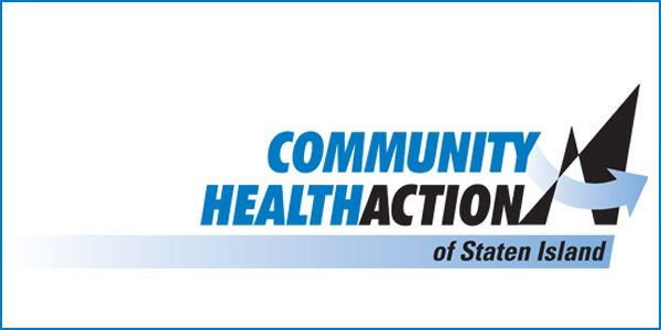 Community Health Action of Staten Island Food Pantry