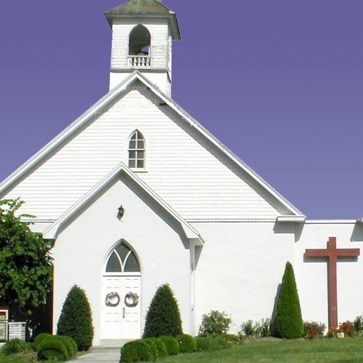 Salem United Methodist Church Food Pantry