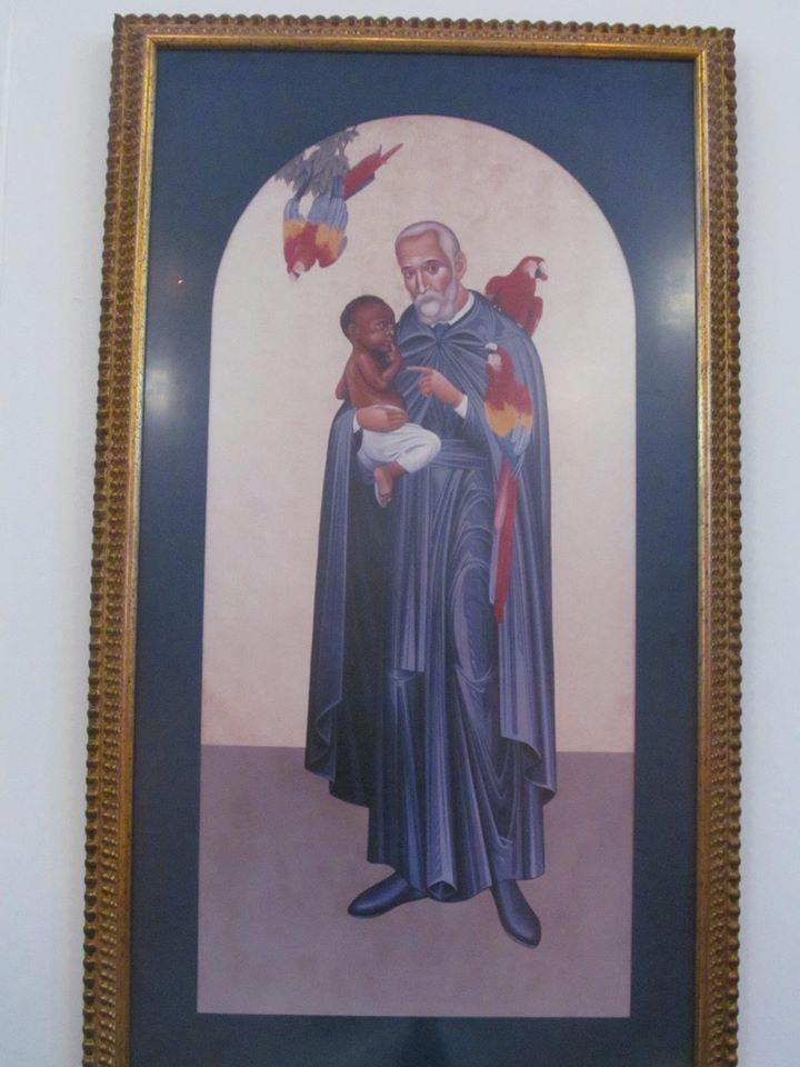 St Peter Claver Catholic Church
