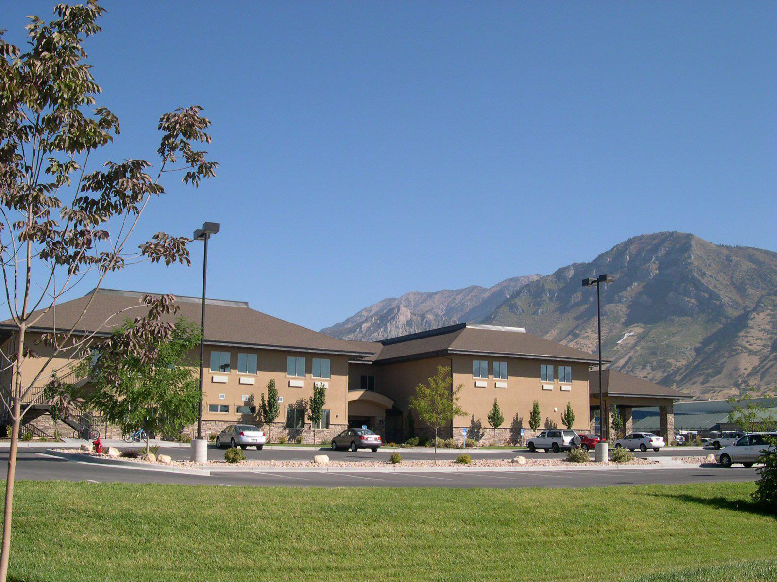 Food and Care Coalition Provo