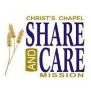 Christ Chapel Share and Care