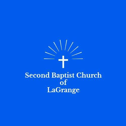 Second Baptist Church Food Pantry