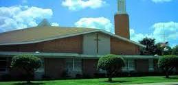 Ten Mile Free Will Baptist Church