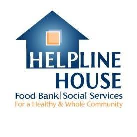 Helpline House