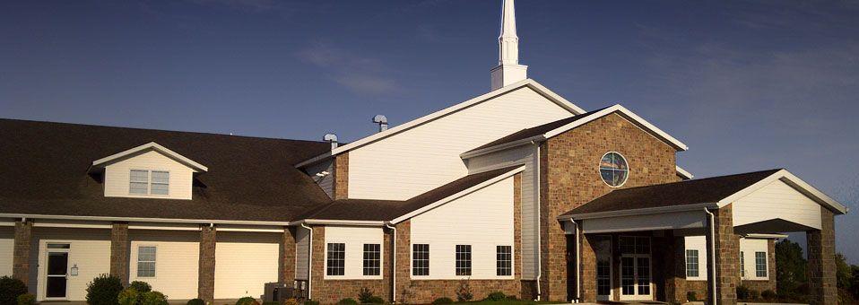 Union Hill Church of Christ