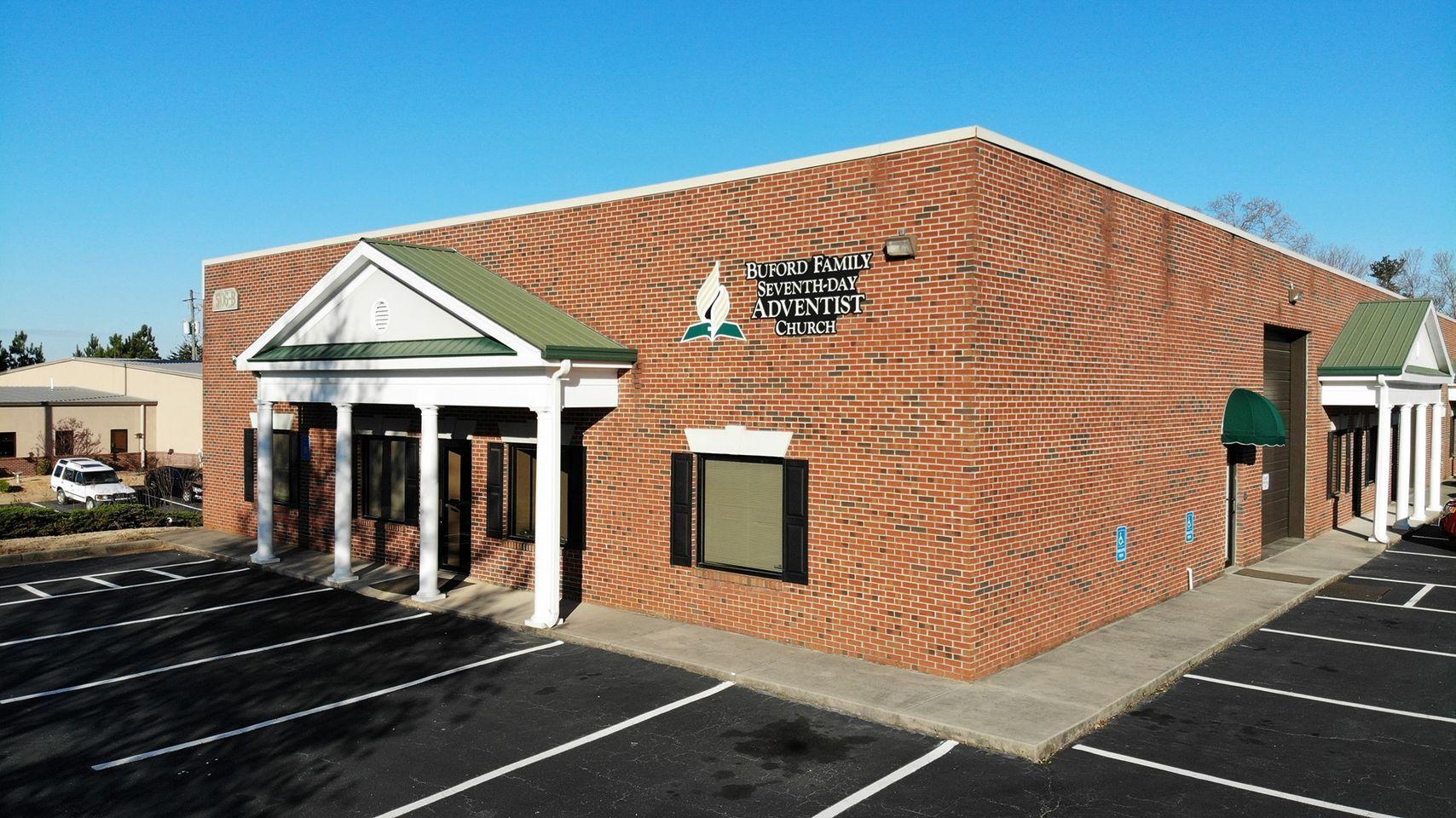Buford Family Community Center