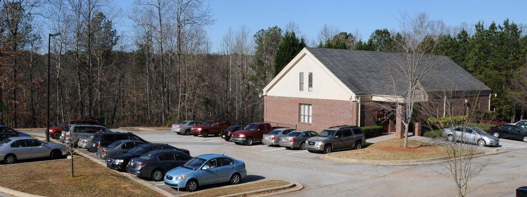 Decatur Bible Chapel