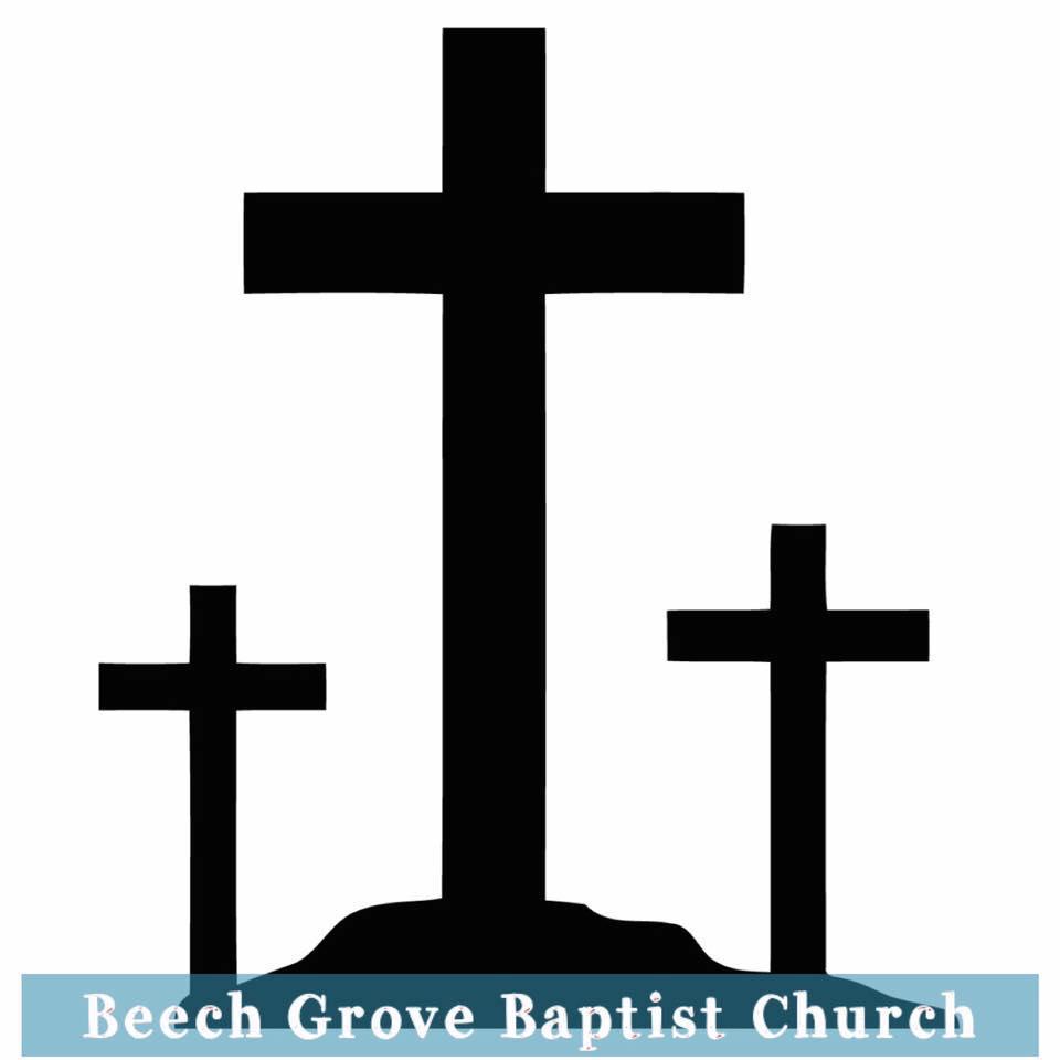Beech Grove Baptist Church Food Pantry