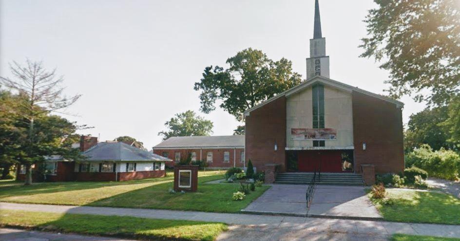 Bridgeport Tabernacle Food Pantry