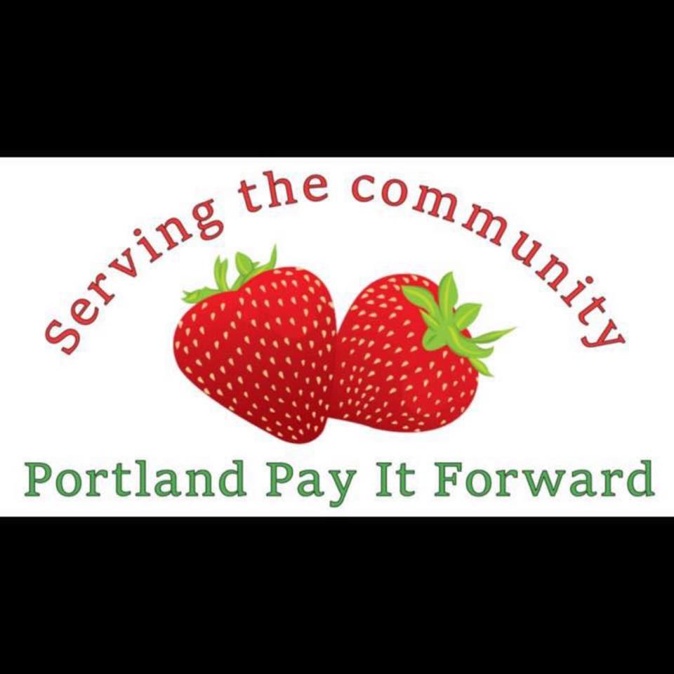 Portland Pay it Forward