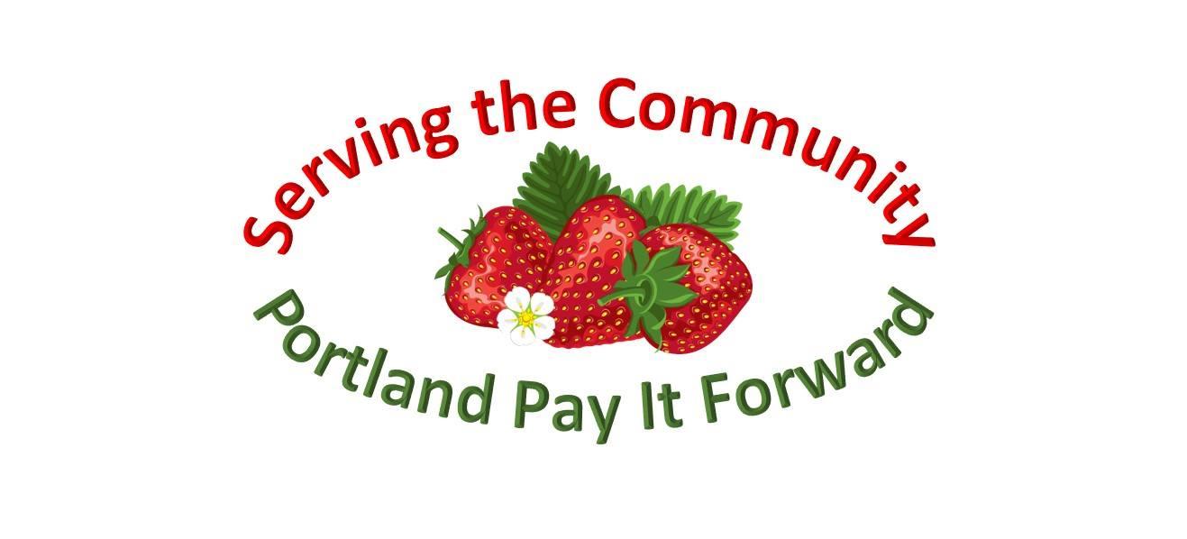 Portland Pay it Forward