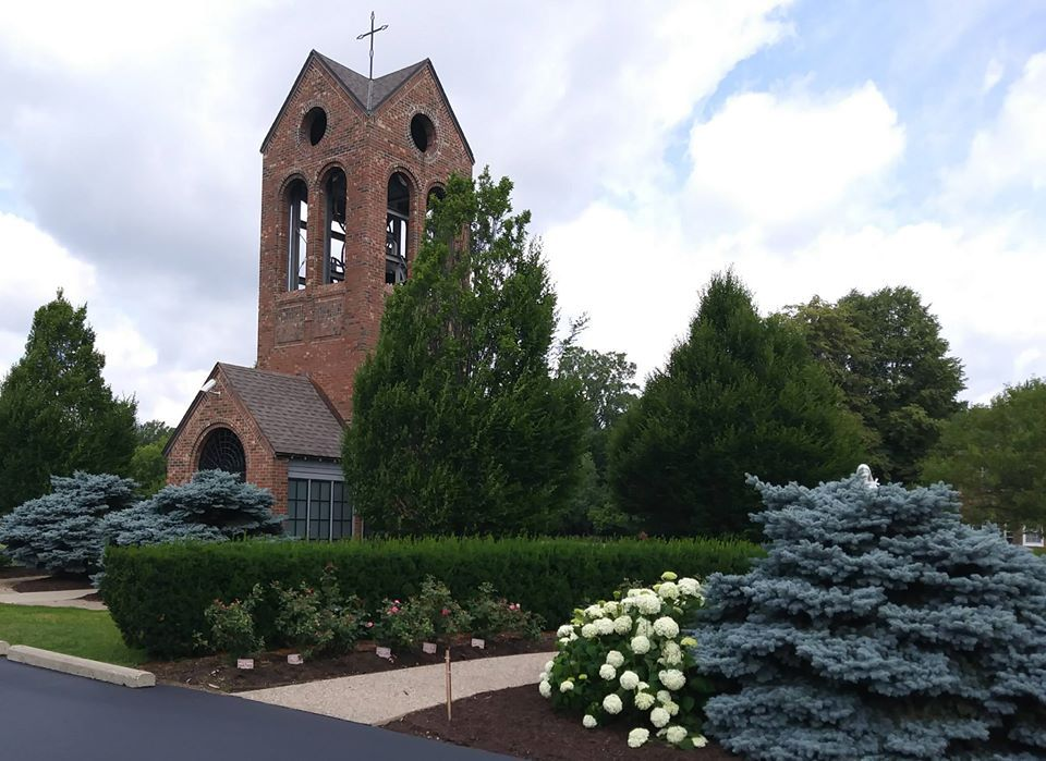 Franciscan Outreach Program - Church of the Transfiguration