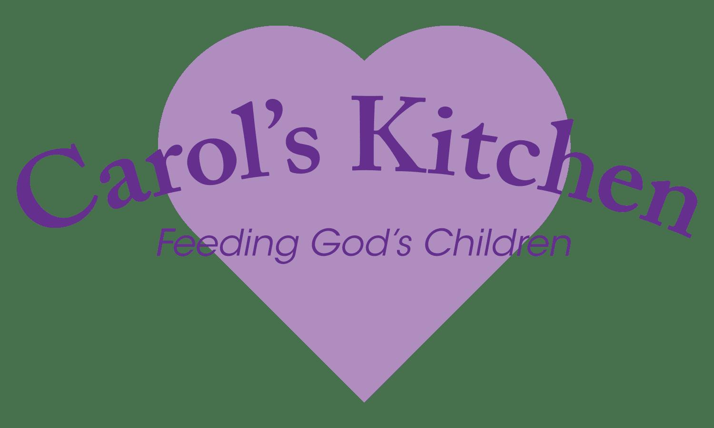 Carol's Kitchen at St. Kateri Tekawitha Catholic Church