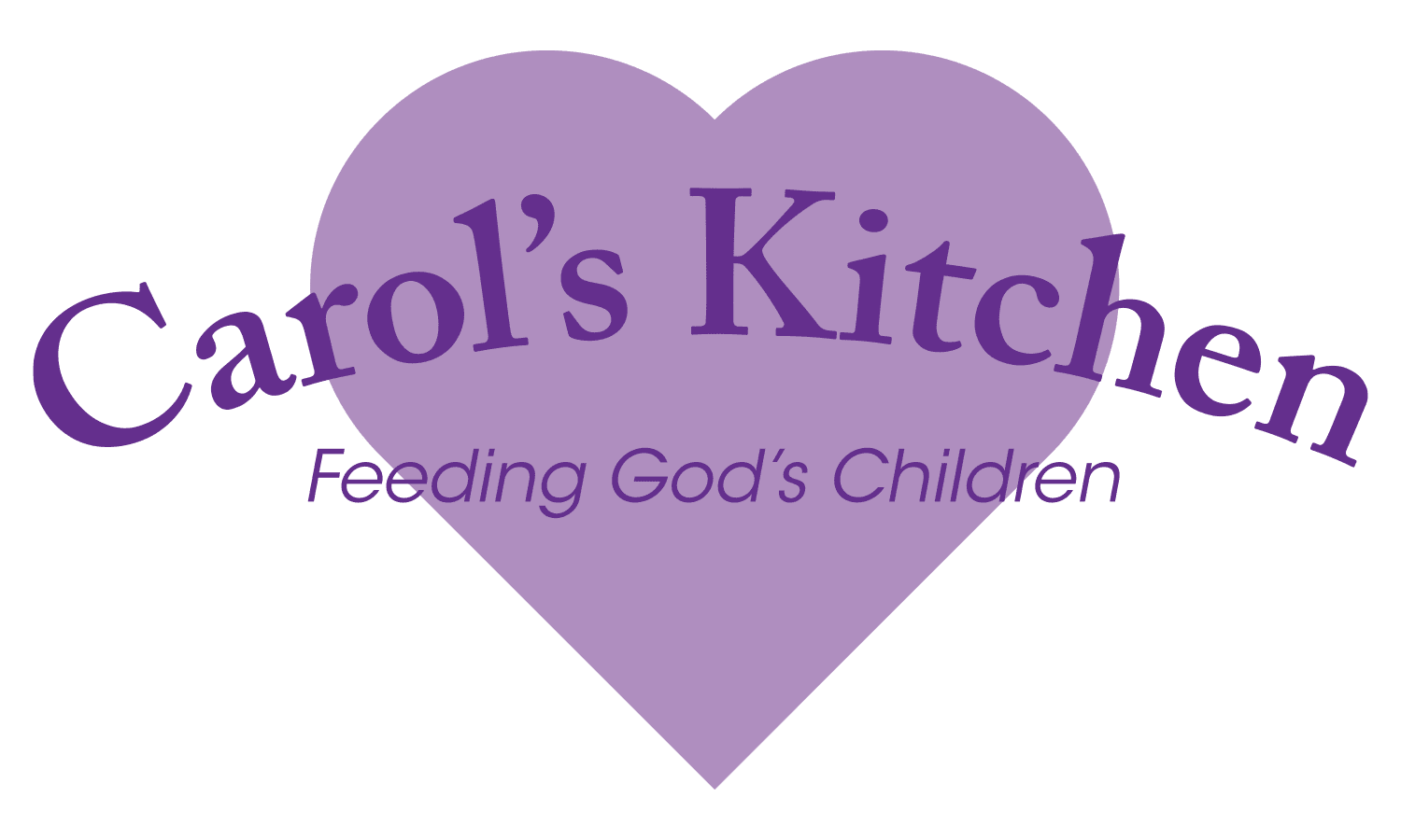 Carol's Kitchen served at St. Kateri Tekawitha Catholic Church
