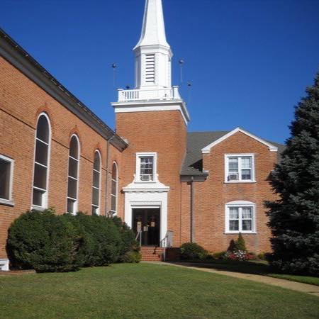Essex United Methodist Church