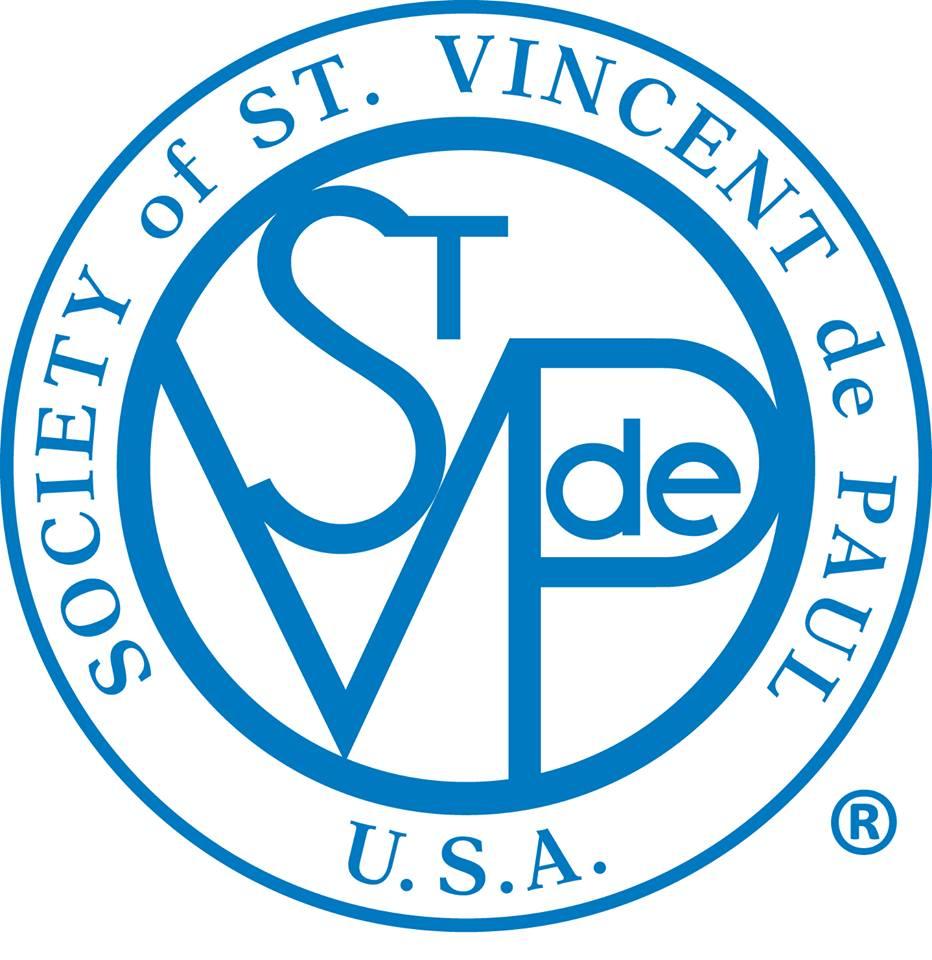 Saint Mary Parish - St. Vincent de Paul Society (St. Joseph Food Pantry)