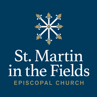 The Episcopal Church of Saint Martin in the Field