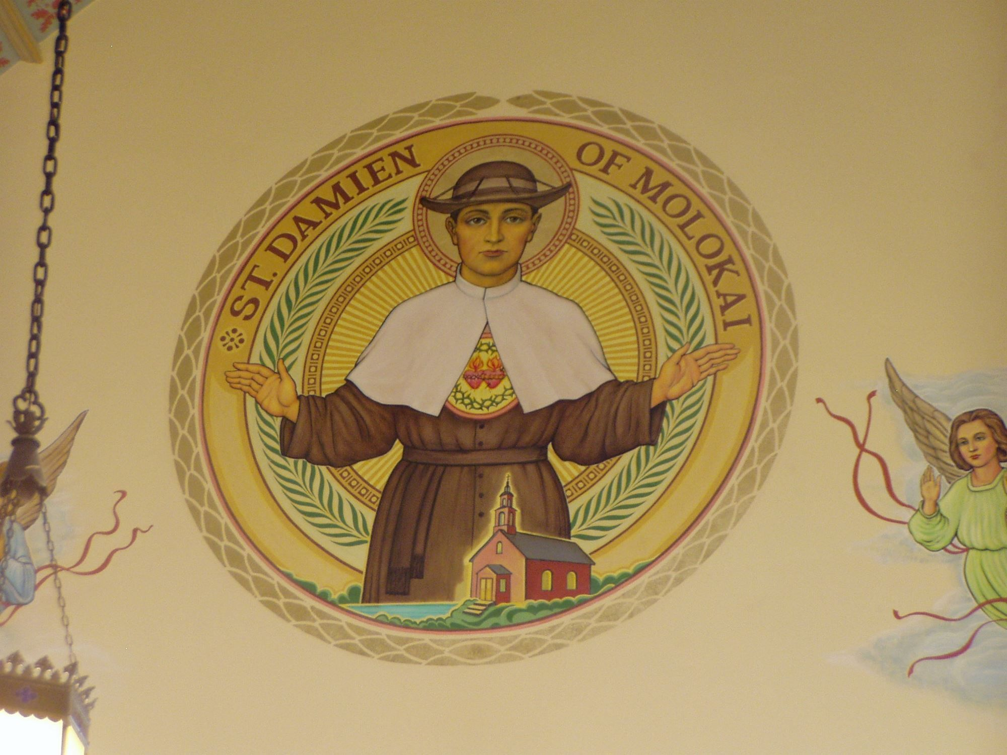 St. Damien of Molokai Parish