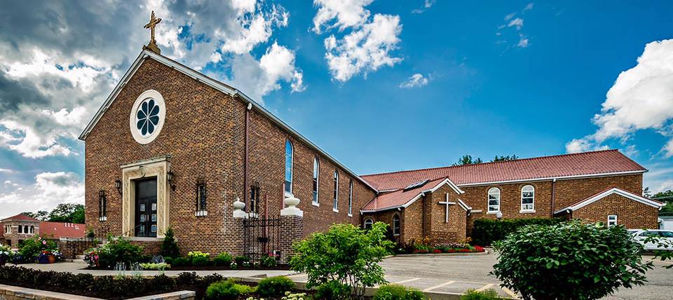 St. Vincent de Paul Society - Sacred Heart of Jesus Church Wadsworth
