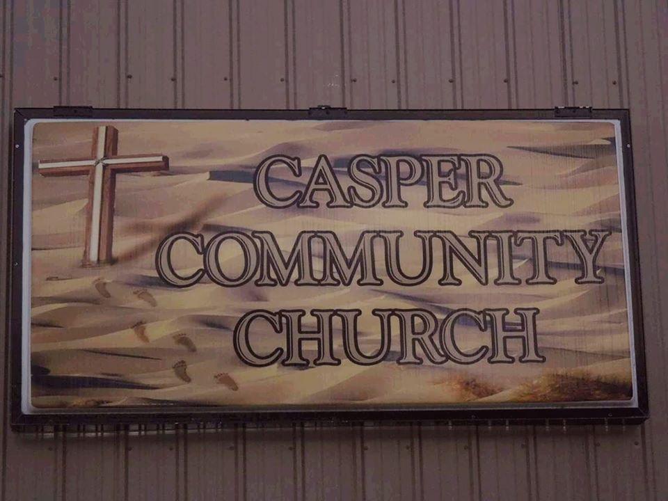 Breaking Bread Food Pantry - Casper Community Church