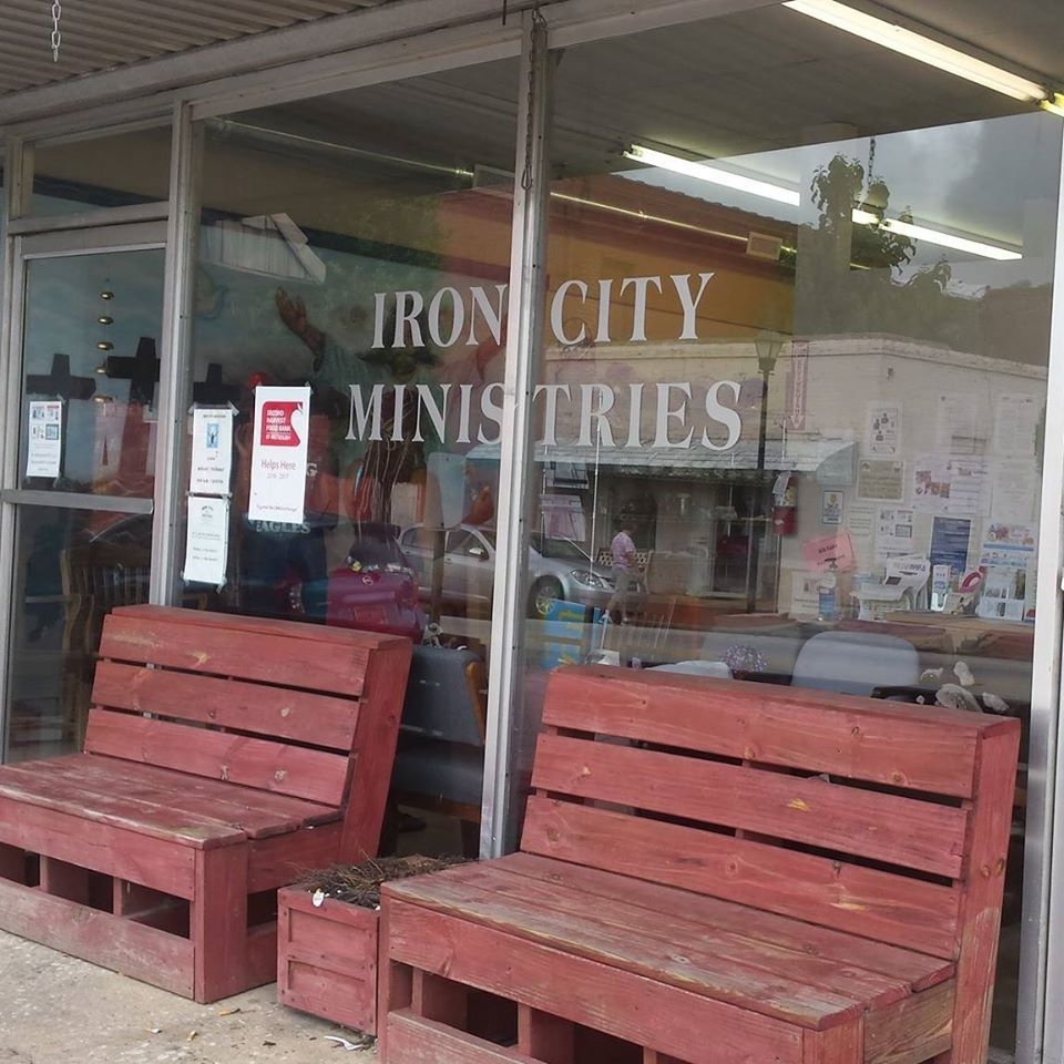 Iron City Ministries, Inc.