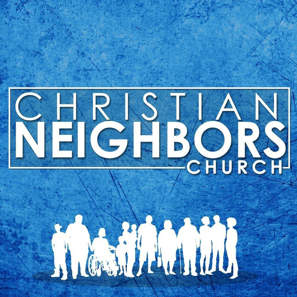 Christian Neighbors Church Emergency Food Box Delivery