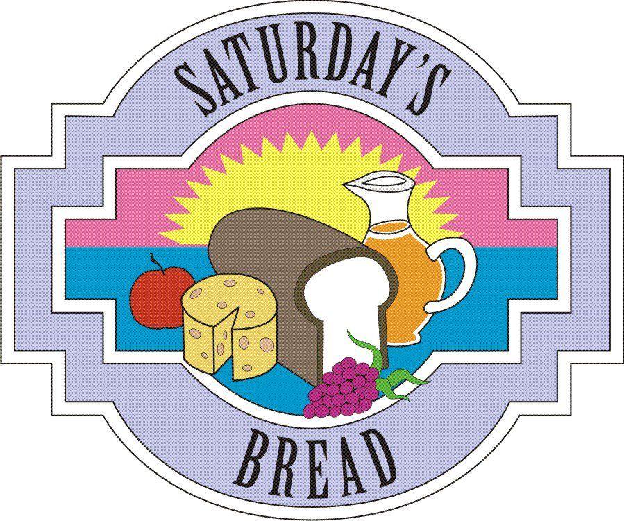 Saturday's Bread