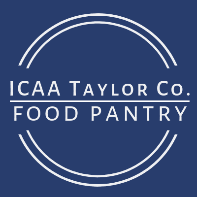 ICAA Food Pantry of Taylor County