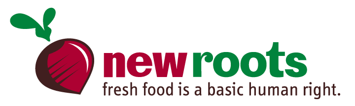 New Roots Fresh Stop Markets