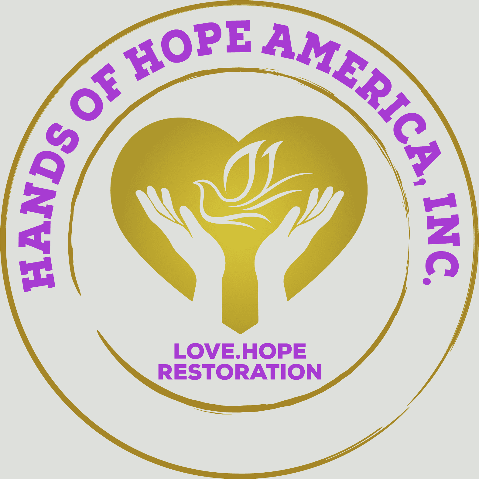 Hands of Hope America, Inc.