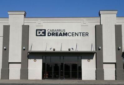 Corner Field Market - Cabarrus Dream Center