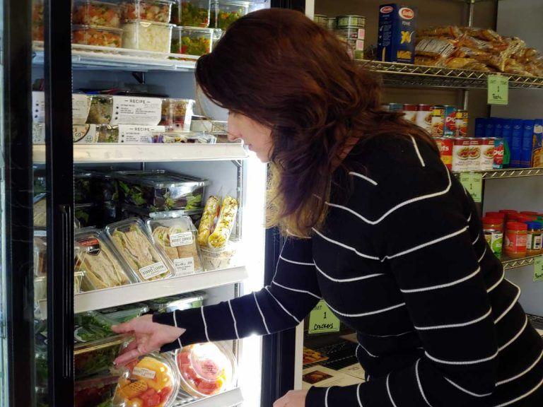 Family Medicine Center Food Pantry