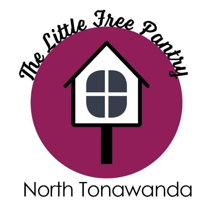 Lumber City Church - Little Free Pantry