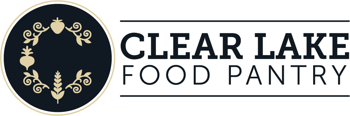 Clear Lake Food Pantry