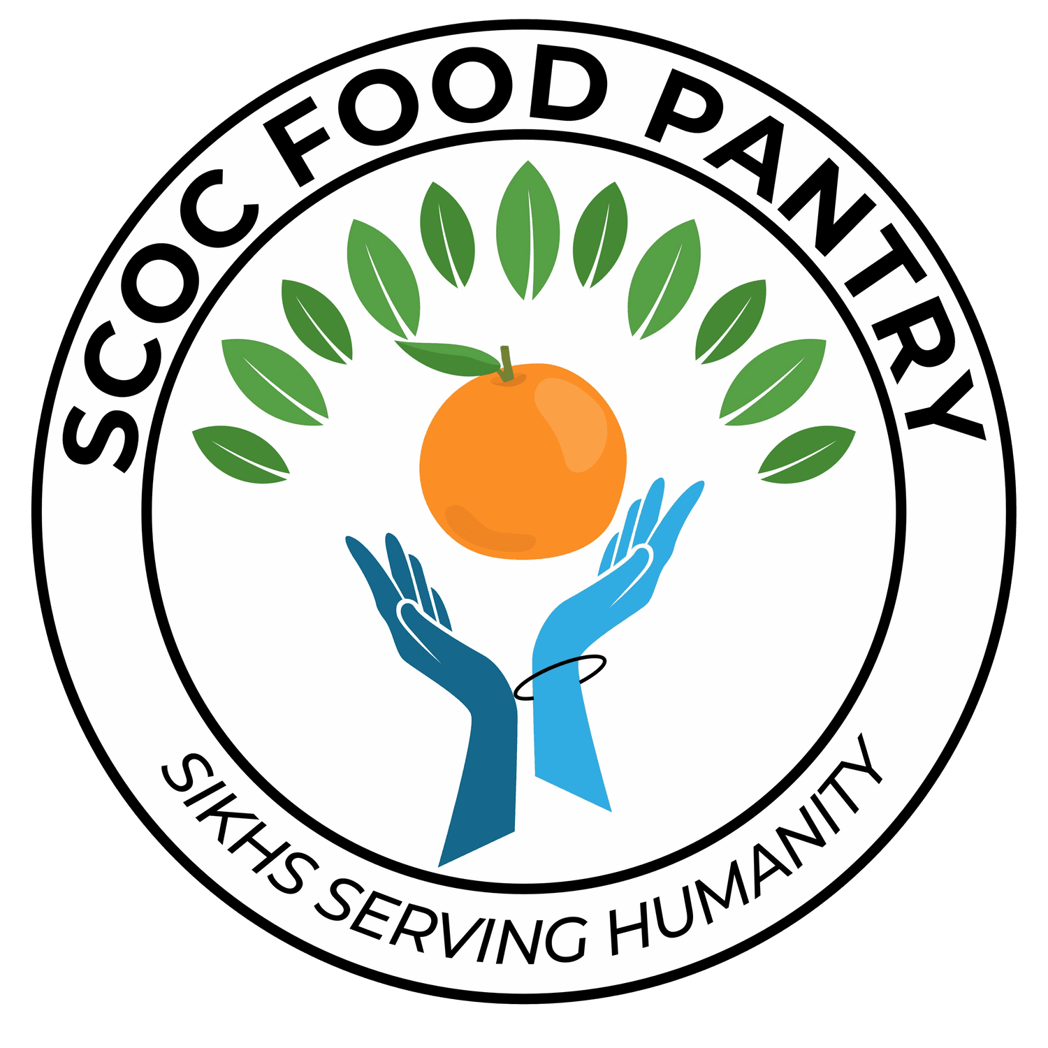 Sikh Center of Orange County Food Pantry
