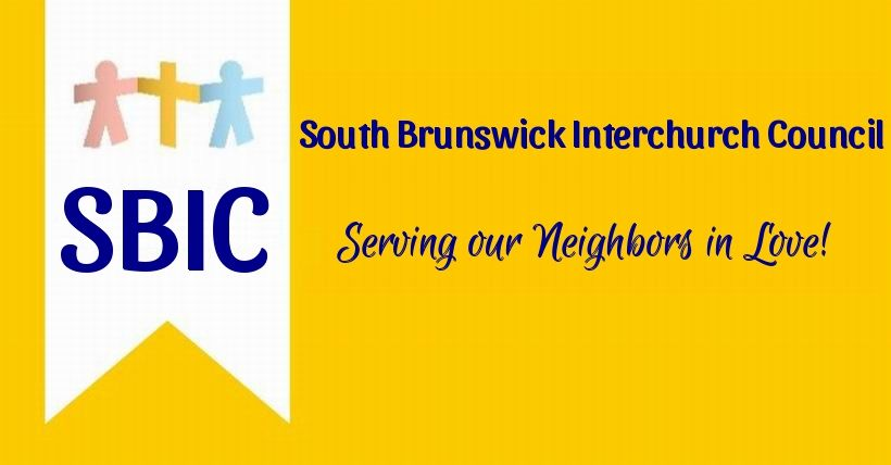 The Lord's Food Pantry - South Brunswick Interchurch Council