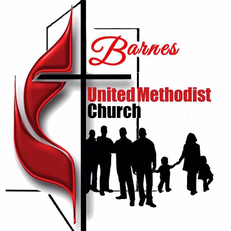 Barnes UMC - You Feed Them