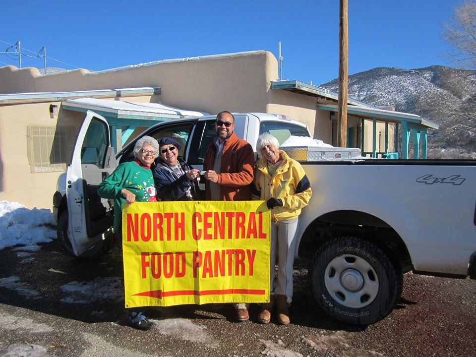 North Central Food Pantry