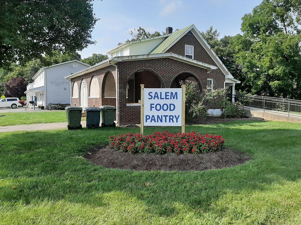 Salem Food Pantry