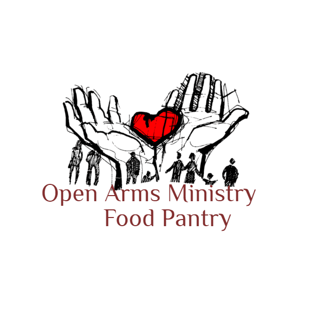 Open Arms Ministry Food Pantry