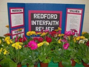 Redford Interfaith Relief