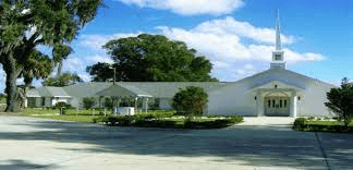 Bethel Baptist - Food Pantry
