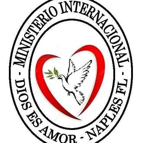 Ministerio Internacional Dios Es Amor